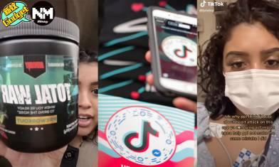 【抖音一響】TikTok挑戰又出事 生吞健康奶粉致心臟病發