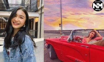 《香港小姐2021》首輪高質港姐IG全面睇!26歲網紅Yvette生活奢華 Natalie曾拍過ViuTV《YOLO的練習曲》