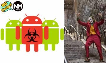 【APP】Android用家立即檢查 8款APP會盜取個資兼偷錢