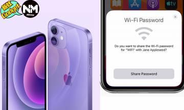 【Wi-Fi Bug】連接即癱瘓Wi-Fi系統 重開iPhone無效附解決教學 原因居然來自呢兩樣