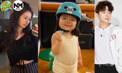 【Instagram】星二代、Youtuber及藝人 MIRROR都有份 2021香港網紅男神女神排行榜