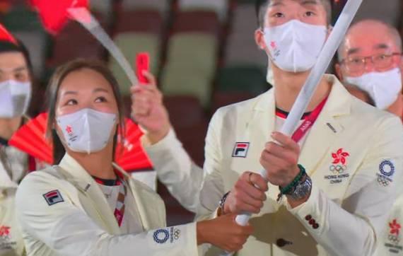 (圖片來源:日本奧組委)