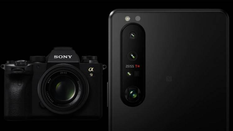 (圖片來源:Sony官方截圖)
