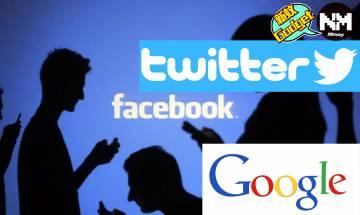 港府提倡修訂《私隱條例》將起底刑事化Google FB及Twitter警告或停止香港服務