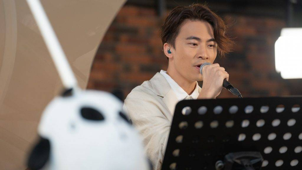 (圖片來源:《Music Panda》截圖)