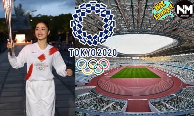 東京奧運|2021開幕時間表、賽程 直播平台免費推介(持續更新)
