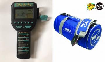 80後、90後最有共鳴潮物 Super-X圓桶袋、Laosmiddle背囊有無用過?