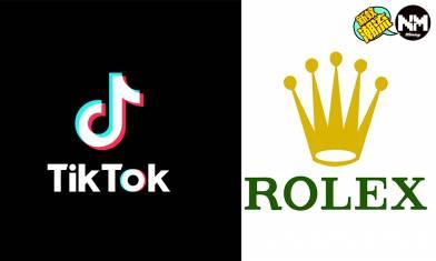 TikTok抖音名牌仿冒品出現率最多排行榜 Rolex竟然唔係第一