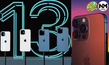iPhone 13幾時出?消息指發售日期已經落實!新增多2隻色+真名已經出爐!