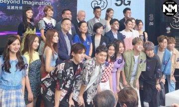 古天樂大讚張家朗及港隊運動員表現喜出望外 霸氣拒評同場《聲夢傳奇》學員TVB主持勁尷尬!