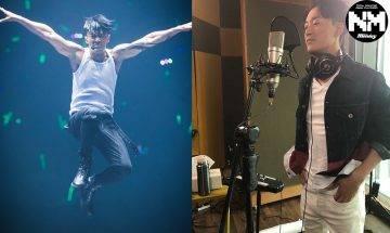 林峯簽約華納回歸樂壇 新歌《唱情歌的人》由林家謙作曲 網友:新華納一哥!