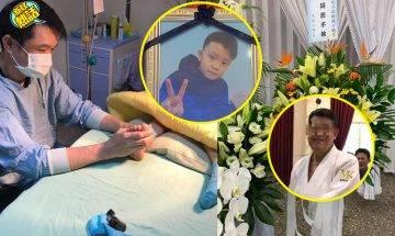 慘遭重摔27次致死!7歲柔道童「帷帷」追思會教練從未道歉、媽媽哽咽:一定為兒子討回公道!
