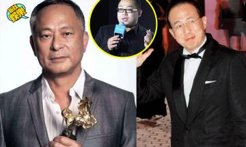 ViuTV魯庭暉加入擔任董事?!杜琪峯、李澤楷合組國際影視公司 現有8千萬港元資金