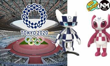 東京奧運|利用科技填補人力 人臉辨識、讀心術?幕後科技逐樣數