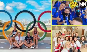 東京奧運|某國竟需匿名參賽!335位化名「ROC選手」爭獎牌