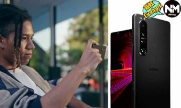 Sony 5G旗艦手機Xperia 1 III|網紅評測+5大必買優點
