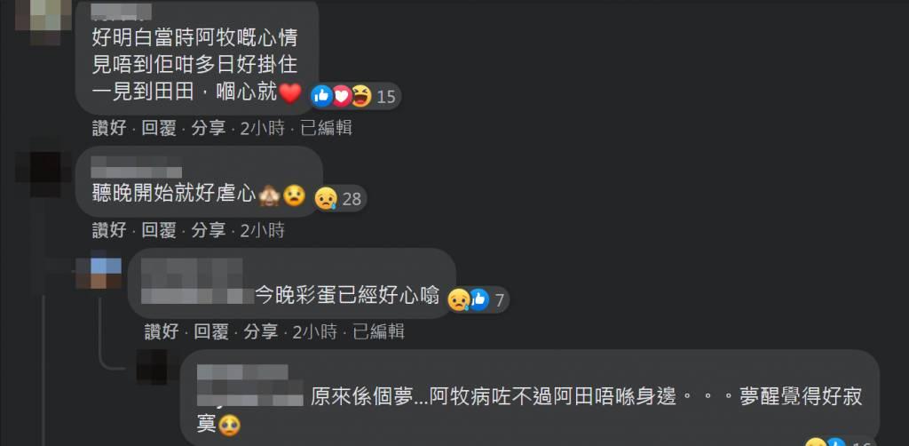 (圖片來源:HK MIRROR Fans Facebook截圖)