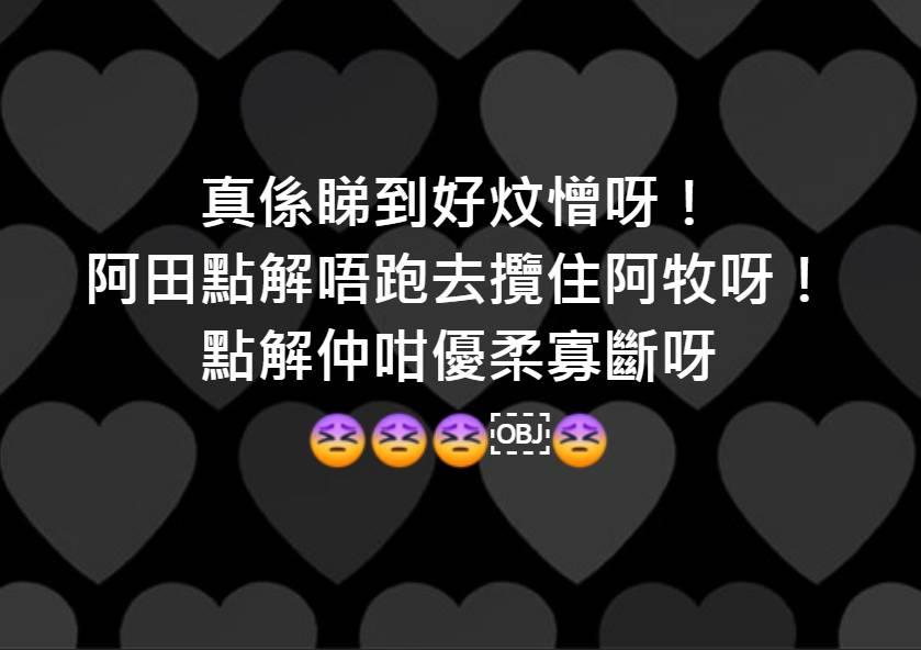 (圖片來源:HK MIRROR Fans Group)