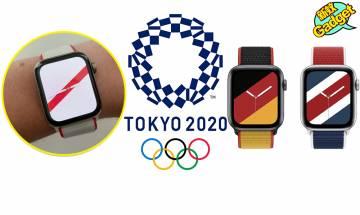 【Apple Watch】東京奧運即將開鑼 Apple Watch 22國主題錶帶開箱