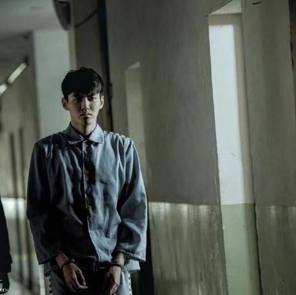 吳亦凡因涉嫌強姦罪被捕,現時案件仍在處理中。(圖片來源:微博)