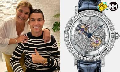 盤點C朗拿度名錶收藏 最鍾意邊一款Rolex?