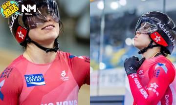 東京奧運|李海恩做過3次手術仍不放棄 蘇格蘭回流香港3個月學成廣東話