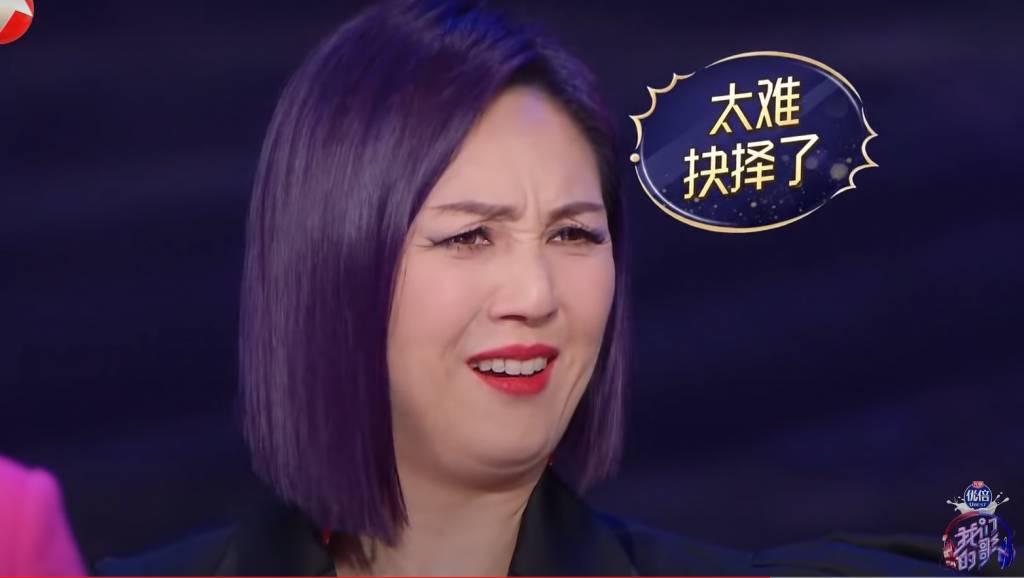 楊千嬅唱陳百強經典歌 短片YouTube僅播一日離奇下架