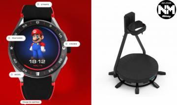 潮物關注組又來了! $17300瑪利奧限定手錶!Tesla七座之謎!