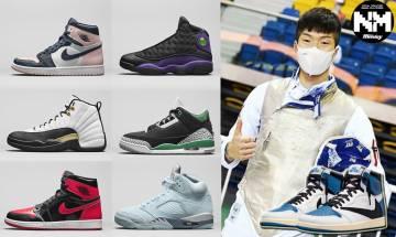 買唔起「劍神」炒鞋都有其他貼地選擇 NIKE釋出假日Air Jordan復刻波鞋名單