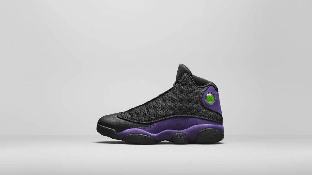 Air Jordan 13 Court Purple,12月29日發售,售價美金0,約港幣<img class=