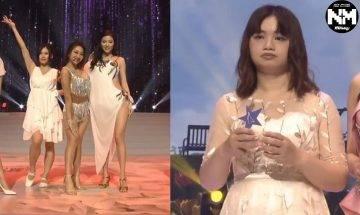 亞洲小姐2021|阿儀出場成全晚高潮 有佳麗指會對林作使出「毒龍鑽」?佳麗低質素才藝表演趕客