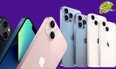 iPhone 13|搶先登記預訂 4大電訊商邊間最抵/訂機攻略!3HK登記額外送你$500