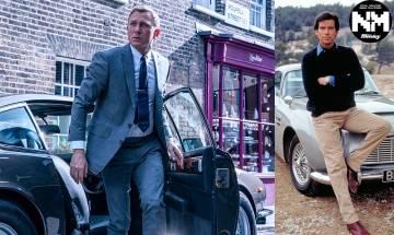 《007:生死有時》堪稱車迷最佳占士邦電影 盤點007電影歷代名車