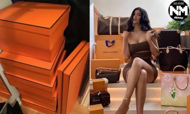 記得留盒!! Rolex Hermès LV等名牌連空盒都有價 兩大原因解拆奢侈品市場怪現象