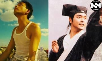 「哥哥」張國榮65歲冥壽 回顧一代巨星經典演藝造型
