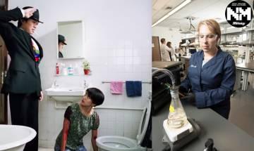 最新AI馬桶可分析屎尿 廁所成私人腸胃化驗所