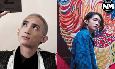 Lokman@MIRROR變髮極短Buzz Cut 男士型格髮型唔一定挑戰難度