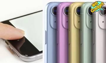 iPhone 13|將「不會出現」此5大功能 4種機款當中2款不設此機型(link)