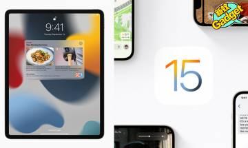 iOS 15|災情狂彈通知BUG附解決方法!更耗電令4款續航變差 舊機更快無電?