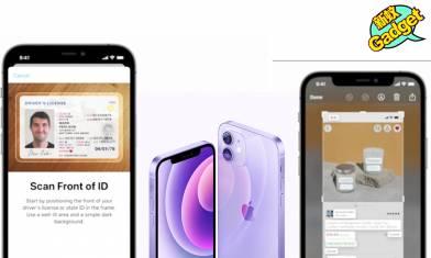 iOS 15 有望隨iPhone 13推出 順暢度比較及必玩功能一覽!