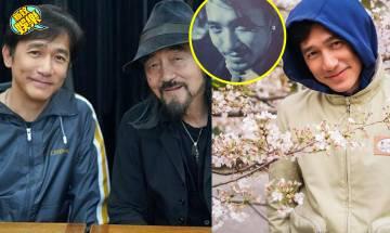 梁朝偉12年前為Yohji巴黎行Show 隱世時尚男神最愛呢個品牌?