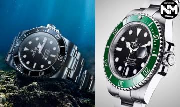 一錶難求惹批評 Rolex罕有發聲明回應 卻被質疑卸膊