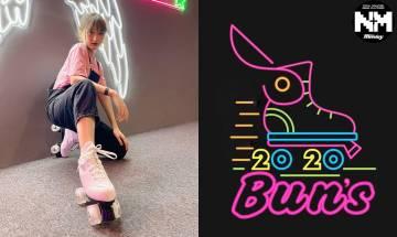 假日新去處! 全港最大滾軸溜冰場開幕 80年代「踩Roller」熱潮回歸