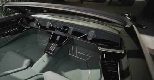 (圖片來源:Audi)