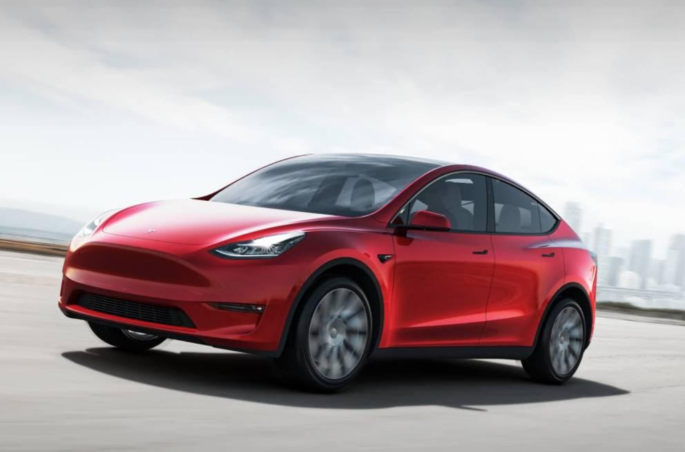 (圖片來源:Tesla)