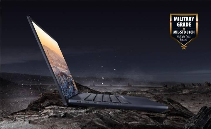 【ASUS】推出ExpertBook B5 Flip羽量軍用級電腦 首次登記Expert Club享延長6個月保養