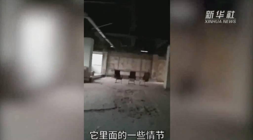 (圖片來源:新華社)