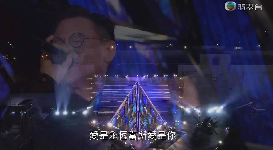 (圖片來源:《香港小姐競選決賽2021》截圖)