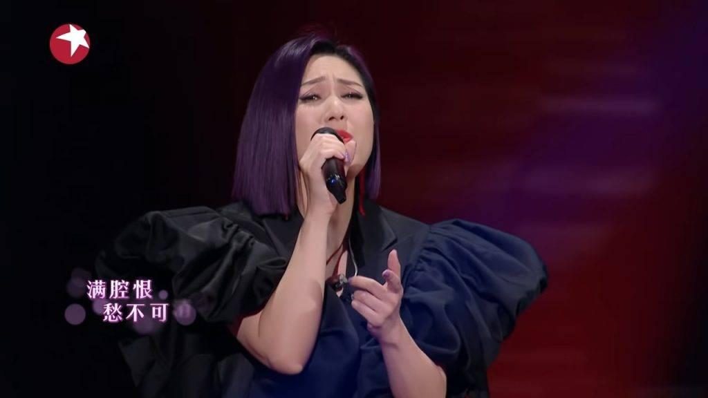 (圖片來源:SMG上海电视台官方频道 SMG Shanghai TV Official Channel)