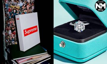 Tiffany開拓年輕客群聯乘不斷 有傳Supreme將成下個對象